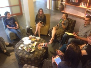 Repair Cafe Planning @ Capitol Hill Tool Library | Seattle | Washington | United States