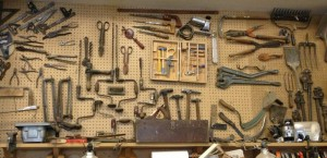 Workshop safety and proper tool usage @ Capitol Hill Tool Library | Seattle | Washington | United States