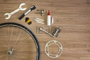 Bike Maintenance @ Tool Library | Seattle | Washington | United States