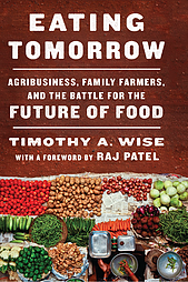 Eating Tomorrow: The Battle for the Future of Food in Africa @ Town Hall Seattle