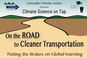 Road to Cleaner Transportation @ Optimism Brewing
